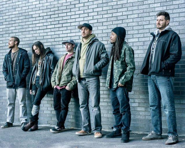 Tropidelic Band Photo