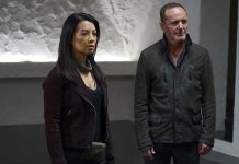 Agents of SHIELD Past Life