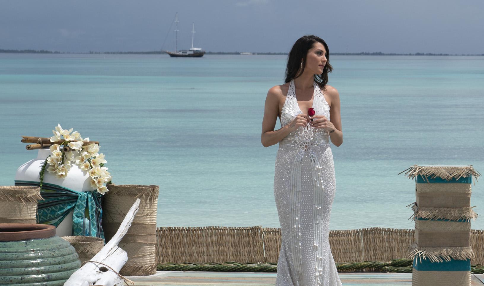 The Bachelorette Season 14 Finale: Did Becca Make the Right Decision ...
