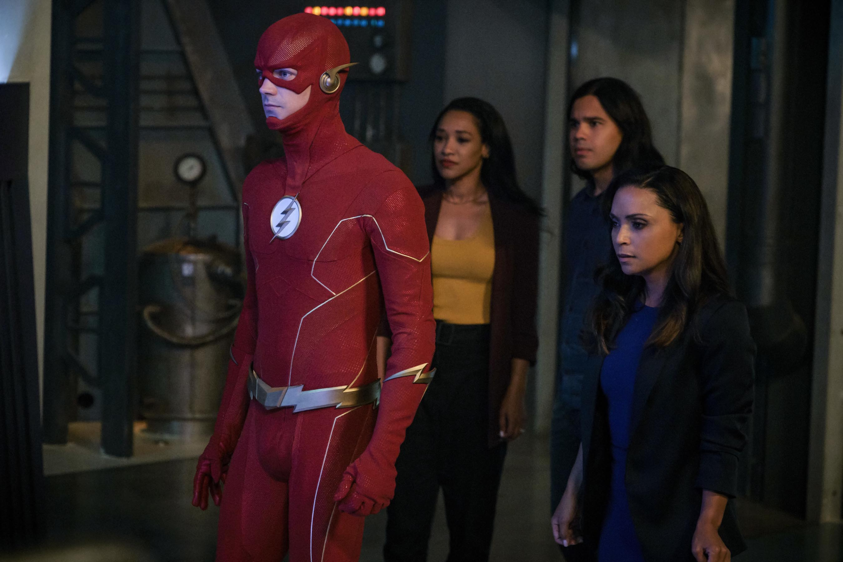 The Flash Season 6 Premiere: Is This Show Starting to Show Its Age?