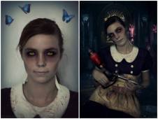 Little Sister - Bioshock