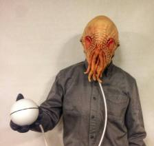 Planet of Ood