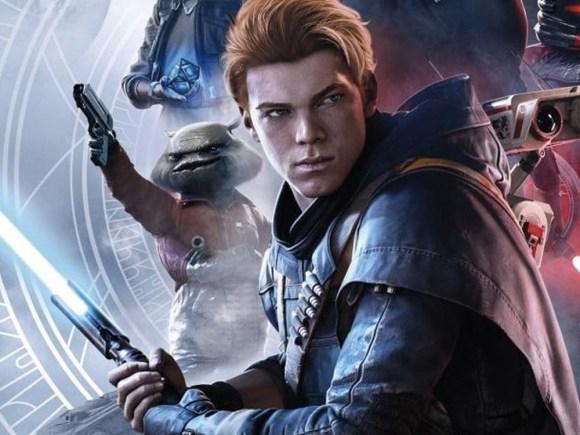Video Game Reviews: 'Star Wars Jedi: Fallen Order'   The ...