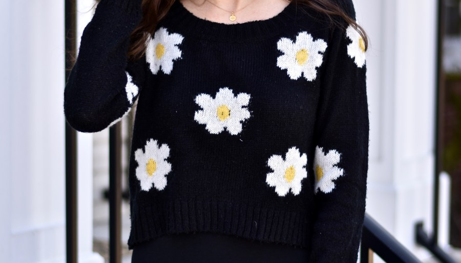 Spring Things: Spring Sweaters