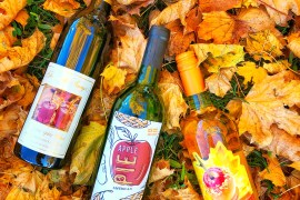 New Jersey Fall Wine List