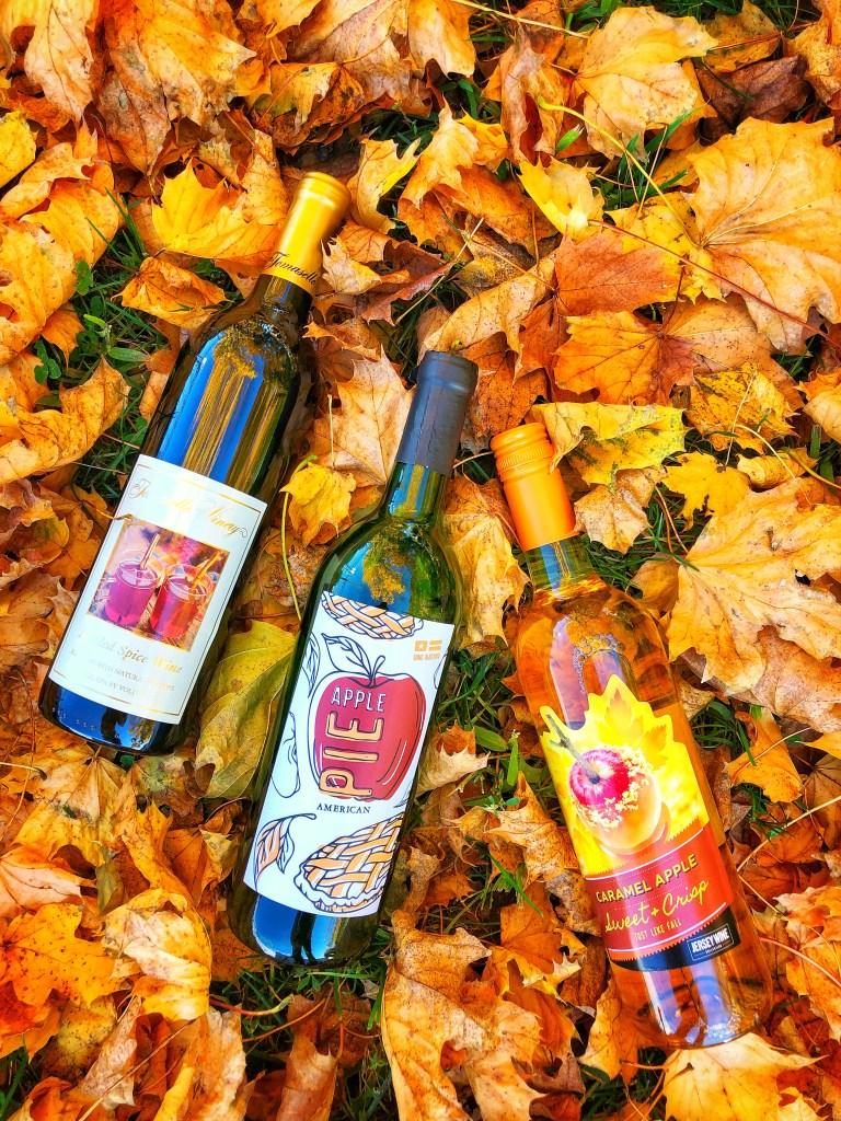 New Jersey Fall Wine List-thepoppyskull.com