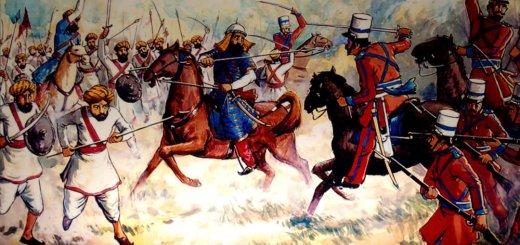 1857 revolt meerut, dhan singh kotwal , rao umrao singh gadar 31 may 1857 की क्रांति , धन सिंह कोतवाल राव उमराव सिंह भाटी