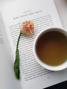 Green tea rose 5