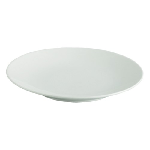 Ly's Horeca Flat Round China Plate by Minh Long