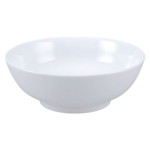 Ly's Horeca Low China Soup Bowl by Minh Long