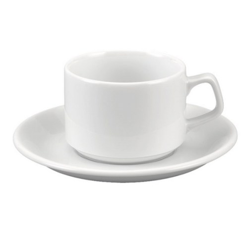Ly's Horeca Tea Cup and Saucer by Minh Long