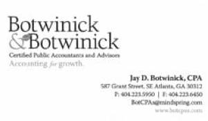 Botwinick & Botwinick BC