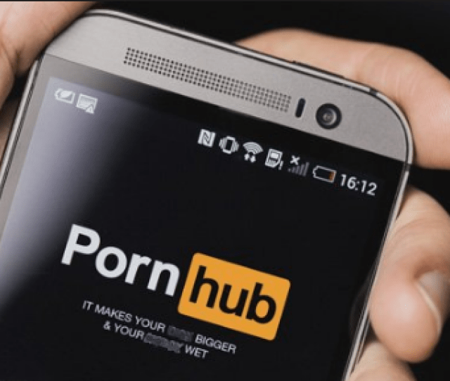 Most Of You May Have Come Across Pornhub For Android And Its Delectable Contents But Not Many Realize That It Can Also Be Presented In A Mobile Application