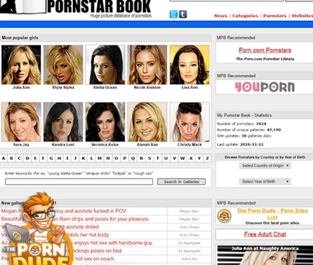 Mypornstarbook Net Is A Page Where Thousands Upon Thousands Of Pictures Of Your Favorite Pornstars Are Posted On A Daily Basis So That You Never Run Out Of