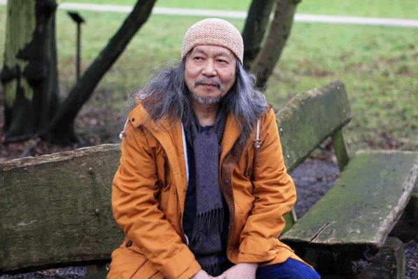 Green Mind & Dictionary Pudding presents DAMO SUZUKI + FUZZY LIGHTS
