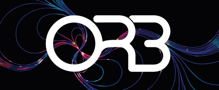 (SOLD OUT) The Orb