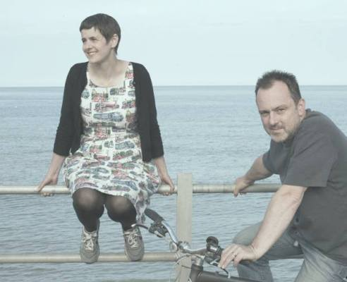Green Mind presents THE CATENARY WIRES