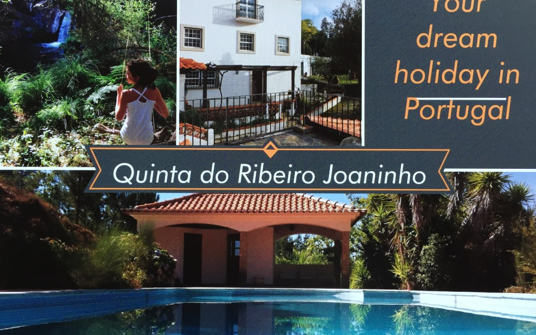 The sun is shinning… book your dream holiday at the Quinta right now!