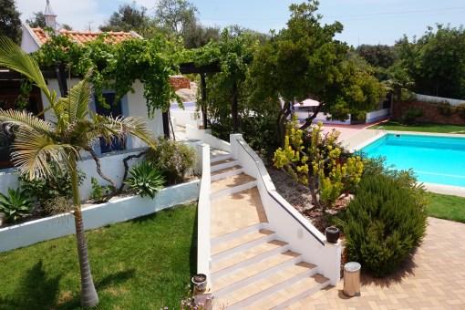 Vila Costa do Sol, Ferragudo – Algarve