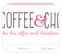 Life, Coffee & Chocolate