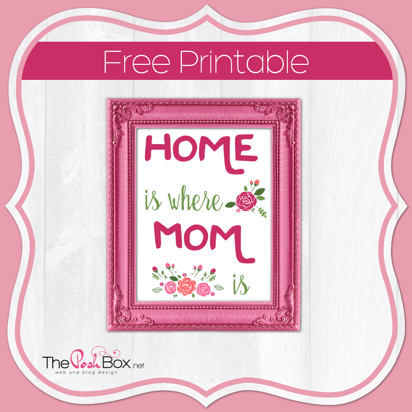 Get This Free Printable and Facebook Graphic