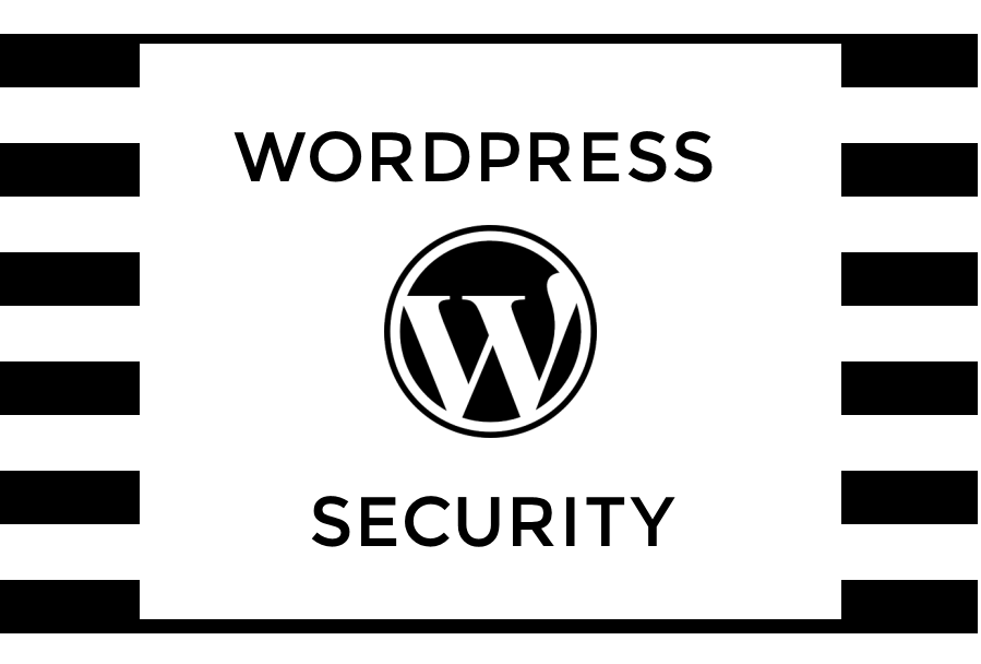 WordPress Security Notice