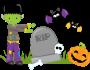 Halloween Hide-N-Seek