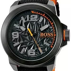 Boss Orange New York watch 1513343 - The Posh Watch Shop