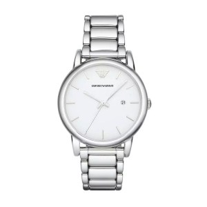 Emporio Armani Luigi watch AR1854 - The Posh Watch Shop