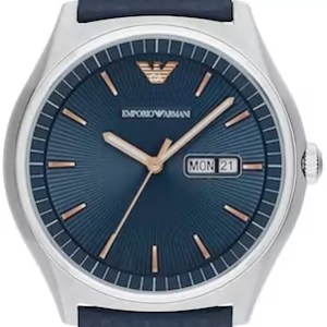 Emporio Armani Zeta watch AR1978 - The Posh Watch Shop