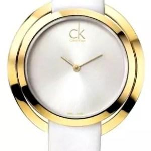 Calvin Klein Aggregate watch k3u235l6 - The Posh Watch Shop