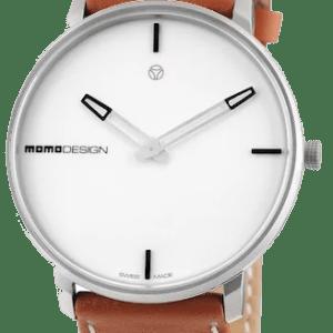 momo design watch MD6003SS-12 - the posh watch shop