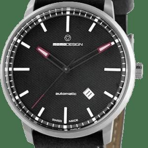 momo design watch MD6004SS-12 - the posh watch shop
