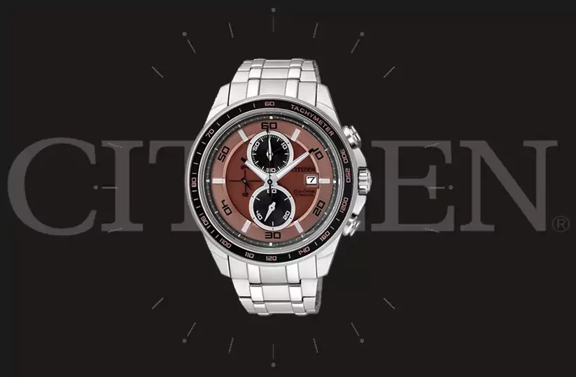 Citizen Watches - The Posh Watch Shop