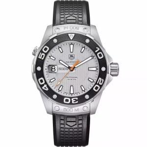 Tag Heuer Aquaracer watch WAJ1111-FT6015 - The Posh Watch Shop