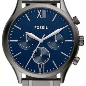 Fossil Fenmore watch BQ2401 - The Posh Watch Shop