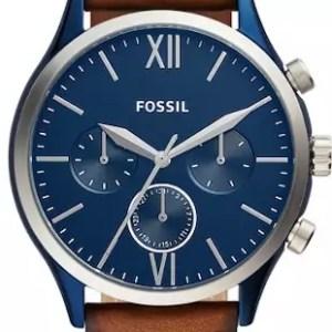 Fossil Fenmore watch BQ2402 - The Posh Watch Shop