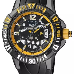 Citizen Q&Q watch DA72J512Y - The Posh Watch Shop