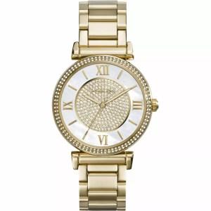 Michael Kors Catlin watch MK3332 - The Posh Watch Shop