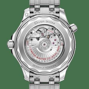 OMEGA SEAMASTER 300M WATCH - img2 - The Posh Watch Shop