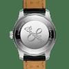 Breitling Aviator-8 watch A45330101C1X1 - Back View - The Posh Watch Shop