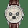 Breitling Navitimer-B01 Chronograph watch AB0121211G1P1 - The Posh Watch Shop