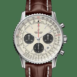 Breitling Navitimer-B01 Chronograph watch AB0121211G1P1