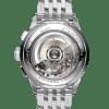Breitling Premier-B01 Chronograph watch AB0118A61C1A1 - Skeleton Back View - The Posh Watch Shop