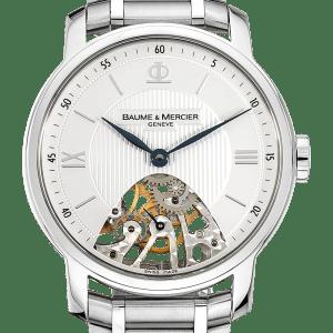 Baume & Mercier Classima watch M0A08786 - The Posh Watch Shop