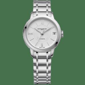 Baume & Mercier Classima watch M0A10267 - The Posh Watch Shop