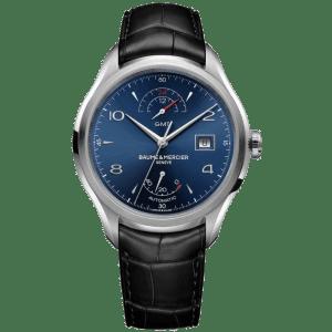 Baume & Mercier Clifton watch M0A10316 - The Posh Watch Shop