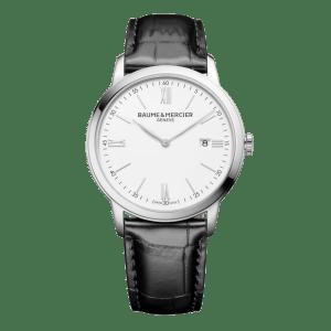 Baume & Mercier Classima watch M0A10414 - The Posh Watch Shop