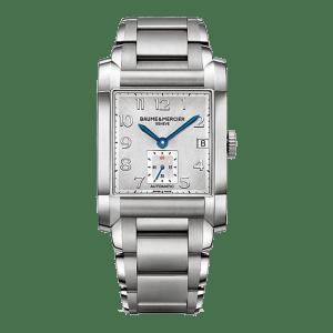 Baume & Mercier Hampton watch MOA10047 - The Posh Watch Shop