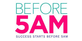 @Before5AM instagram motivation for entrepreneurs